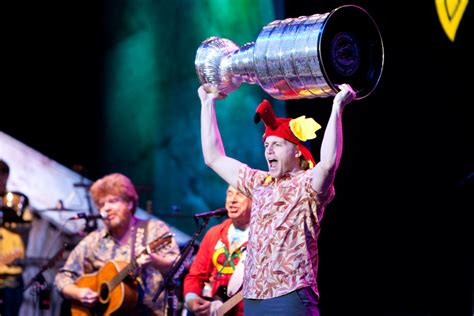 Patrick Kane Stanley Cup Jimmy Buffett Just Make Pictures Jimmy Buffet Chicago