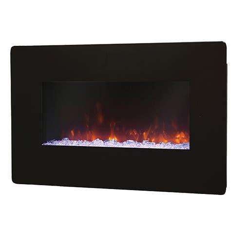 muskoka 1400 w wall mount fireplace r 233 no d 233 p 244 t