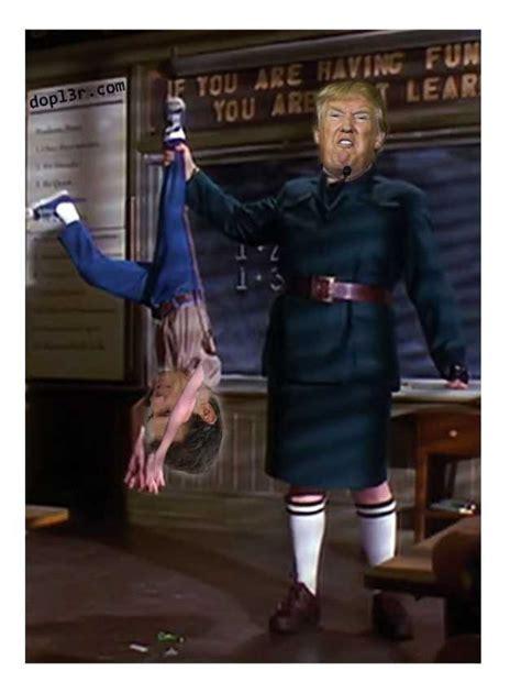 Memes Graciosos De Donald Trump