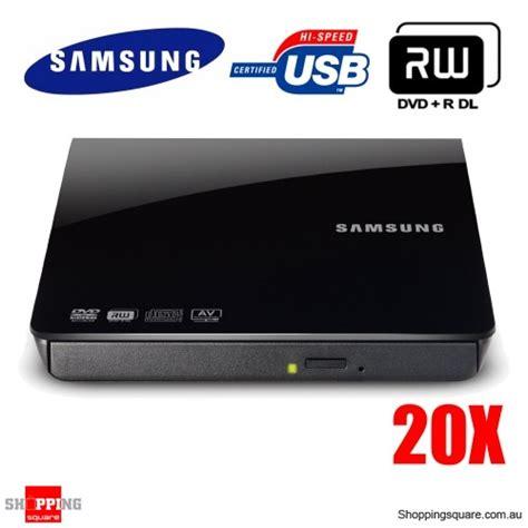 Samsung External Dvdrw New Slim Diskon samsung se 208ab external slim dvd rw burner usb 2 0 mac