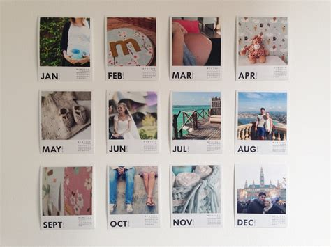 Fotos Calendario Original 2014 El Taller De Las Cosas Bonitas