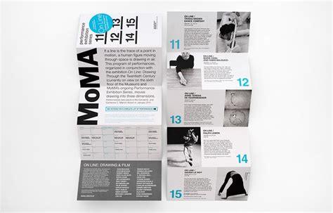 design museum leaflet 30 best museum brochure images on pinterest brochures