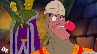Dragons Lair S Lair Hd Review Gamingexcellence