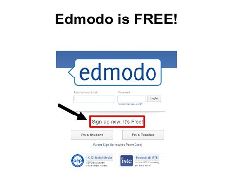 edmodo walking app class rules procedures2012