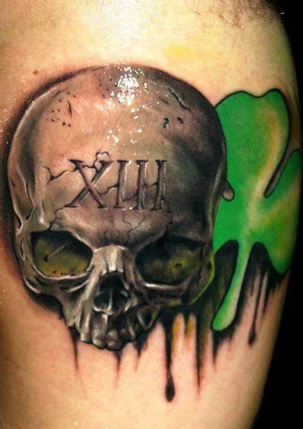 tattoo nightmares bad luck of the irish 329 best images about skulls tattoos on pinterest