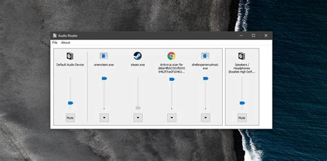 2 Audio Outputs Windows 10 by Guide Output Audio To Devices On Windows 10