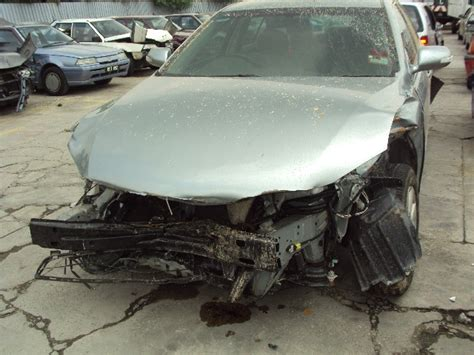 2008 toyota camry air bags didn t deploy in accident 2 complaints