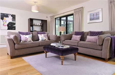 taupe and purple bedroom 24 best images about istana interior design on pinterest