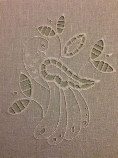 4d Stitch Vivo V5y67newkaraktersoftsilikonrubber Design white work completed april 2014 broderie
