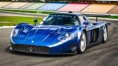 where maserati are made edo s 744 hp mc12 vc is the supercar maserati should made
