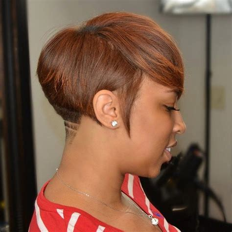 hairstylist in hton va specialize in short cut black women 70 best images about i anthony cuts on pinterest
