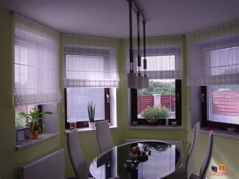 fenstervorhänge modern wohnzimmer braun wei 223 beige