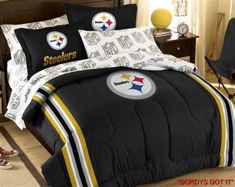 Nfl Team Bedding Sets Nfl Comforter Bed Set Sham Sheet More Teams Ebay