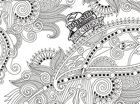 unique coloring pages for adults healthcurrents 187 printable coloring pages
