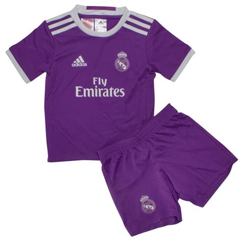 Baby Jumper Real Madrid Home 1617 cheap football shirts jerseys soccer