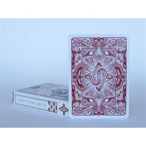 Legends Edition Cards Bonus Deck legends edition deck cards cartes magie