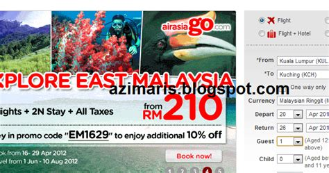 airasia zaman now azim aris koi orang temerloh cara beli tiket airasia