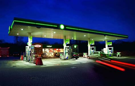 led canopy lights for petrol station retrofit led canopy light for gas station 150w petrol