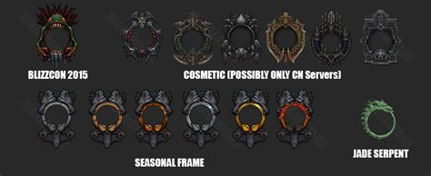 21 ptr datamined new item passives stash space greater new portraits hitting diablo 3 chinese servers immosite