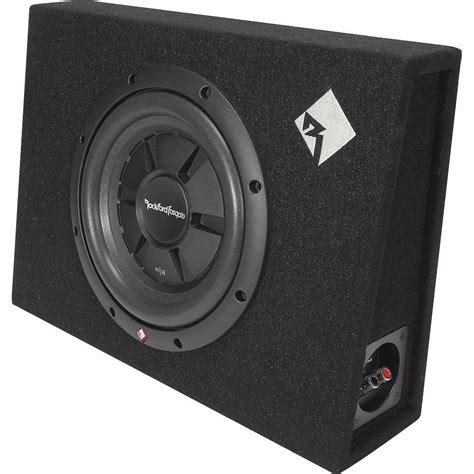 best small subwoofer best 10 inch shallow mount subwoofer top 5 reviews