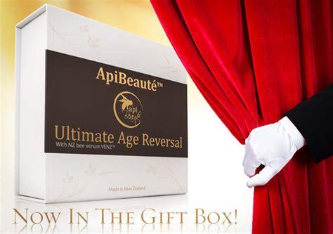apibeaute gift box bee venom skincare products api health api health bee health products