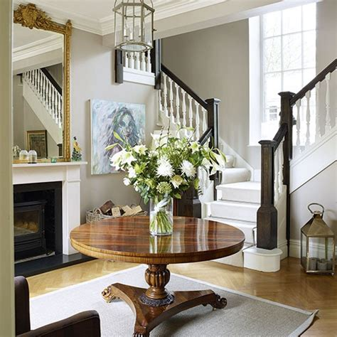 step inside this elegant country home in county kildare hallway step inside this elegant country manor house in