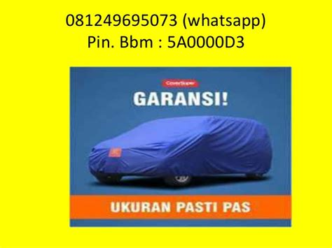 Selimut Mobil Cover Cover Mobil Brio 62 877 5983 5427 selimut mobil avanza malang