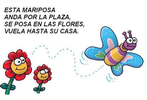 Coplas De Rosas Y Con Dibujo | coplas populares cortas para ni 209 os saberimagenes com