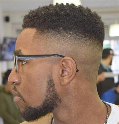 african american men haircuts fades 50 stylish fade haircuts for black men in 2017