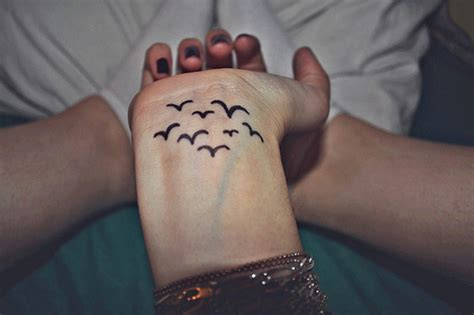 girl wrist tattoos tumblr simple tattoos for www pixshark