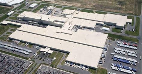 Toyota Plant San Antonio Toyota Moving Tacoma Production To San Antonio Txgarage