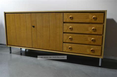 kommode 70er jahre design sideboard anrichte kommode 60er 70er jahre teak