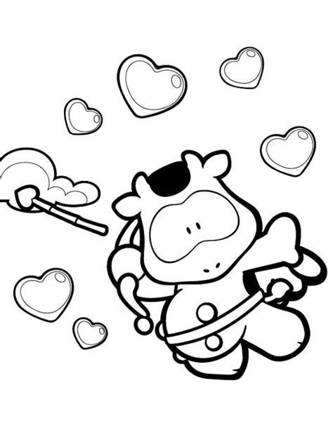 imagenes bonitas para colorear de amor y amistad dibujos para el d 237 a del amor dibujos chidos