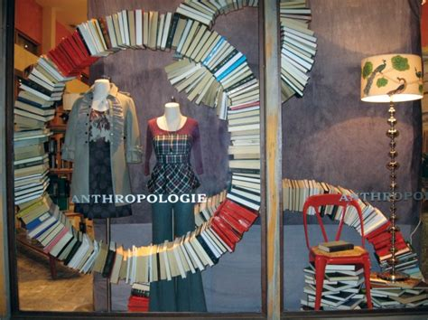 the in the window a novel books glamshops visual merchandising shop reviews