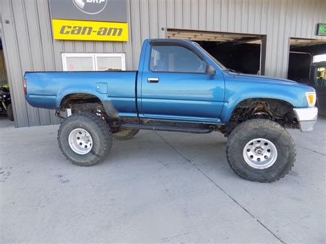 1995 toyota truck for sale 1995 toyota tacoma for sale