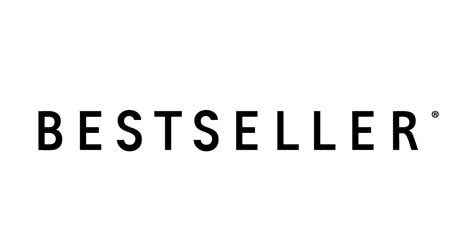best seller company the official bestseller logo