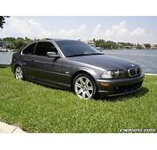 BMW 325Ci 2002 Review Amazing Pictures And Images – Look