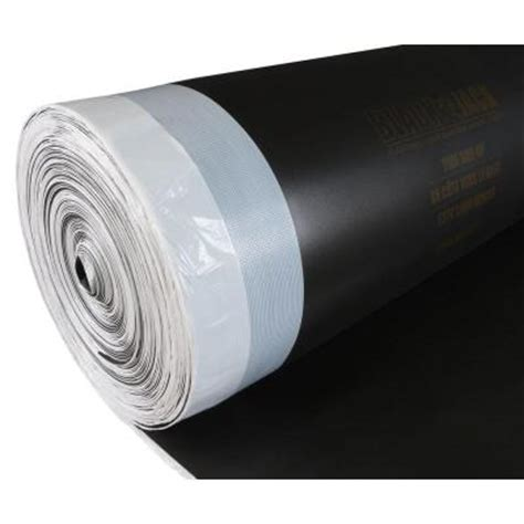 roberts 600 sq ft value roll of black jack pro 2 in 1