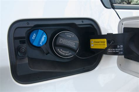 Bmw 1er Diesel Adblue by Bmw Diskussion Adblue Fr 229 Gor Till En 535d 14