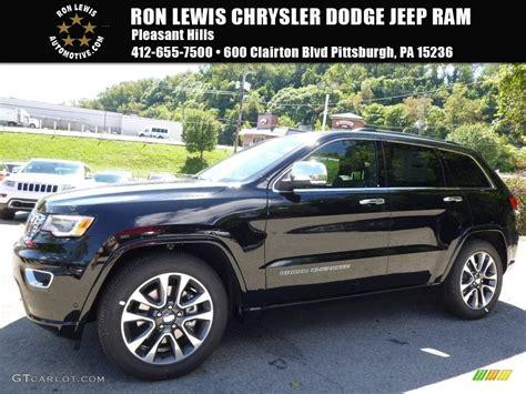black jeep grand 2017 black pearl jeep grand