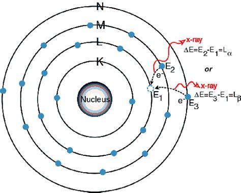 L Shells by What Is Xrf Tek X Detectors And Electronics