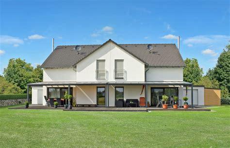 hausbautipps das doppelhaus als alternative bei teuren