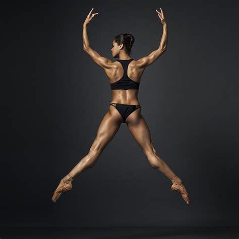 african american ballerina art