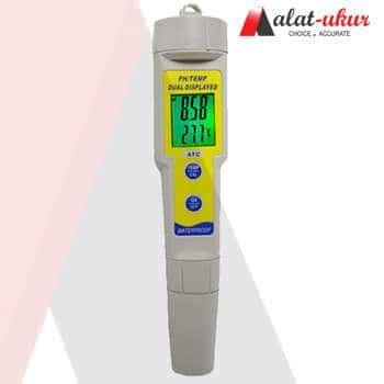 Alat Ukur Ph Dan Suhu Air alat ukur ph dan suhu amtast kl 035z2 cv java multi mandiri