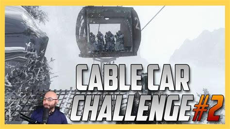 cable car challenge cable car challenge returns