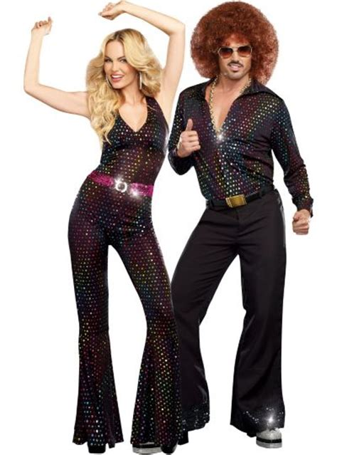 main adults costumes disco costumes for couple disco couples costumes party city