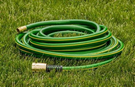 whats   garden hose   read   depth