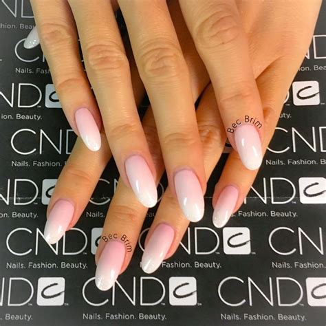 Cnd Nails by Cnd Shellac 174 Brand 14 Day Nail Color Be Demure Winter
