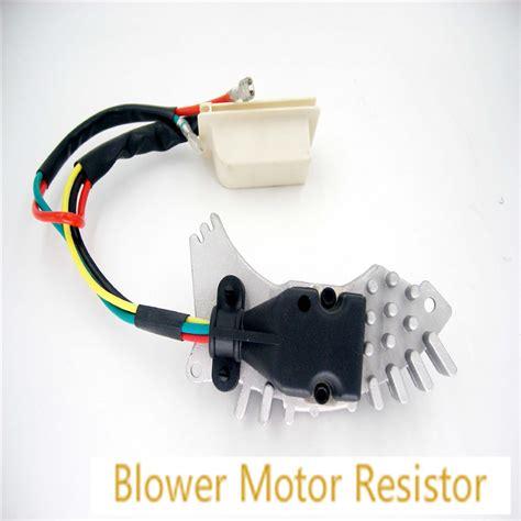 w202 blower fan resistor blower motor resistor regulator regulator for mercedes w202 s202 c220 c280 c280 93 00