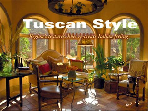 tuscan style tuscan style the blade
